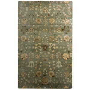 Home Decorators Collection Provencial Summer Wool 5 Ft X 7 6 In Area Rug Prov5x7su At The Depot Mobile