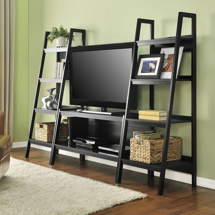 Altra Furniture Ladder Tv Stand For The Home Pinterest