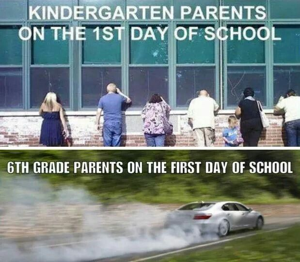 First Day Of School School Quotes Funny School Humor Back To