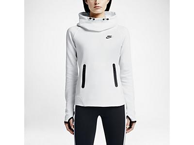 Nike Tech Fleece Women's Hoodie   Nike tech fleece, Tech