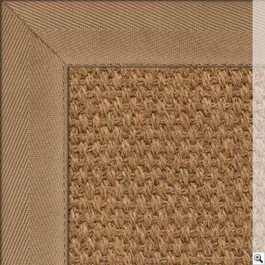 Coir Rug Natural Rugs On Carpet