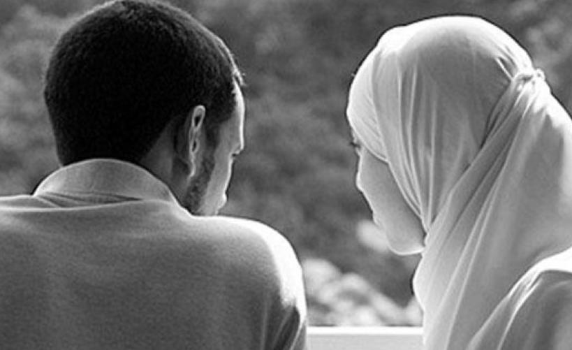 نصائح للزوجة الذكية في الحفاظ على الرجل Blog Posts Couple Photos Photo