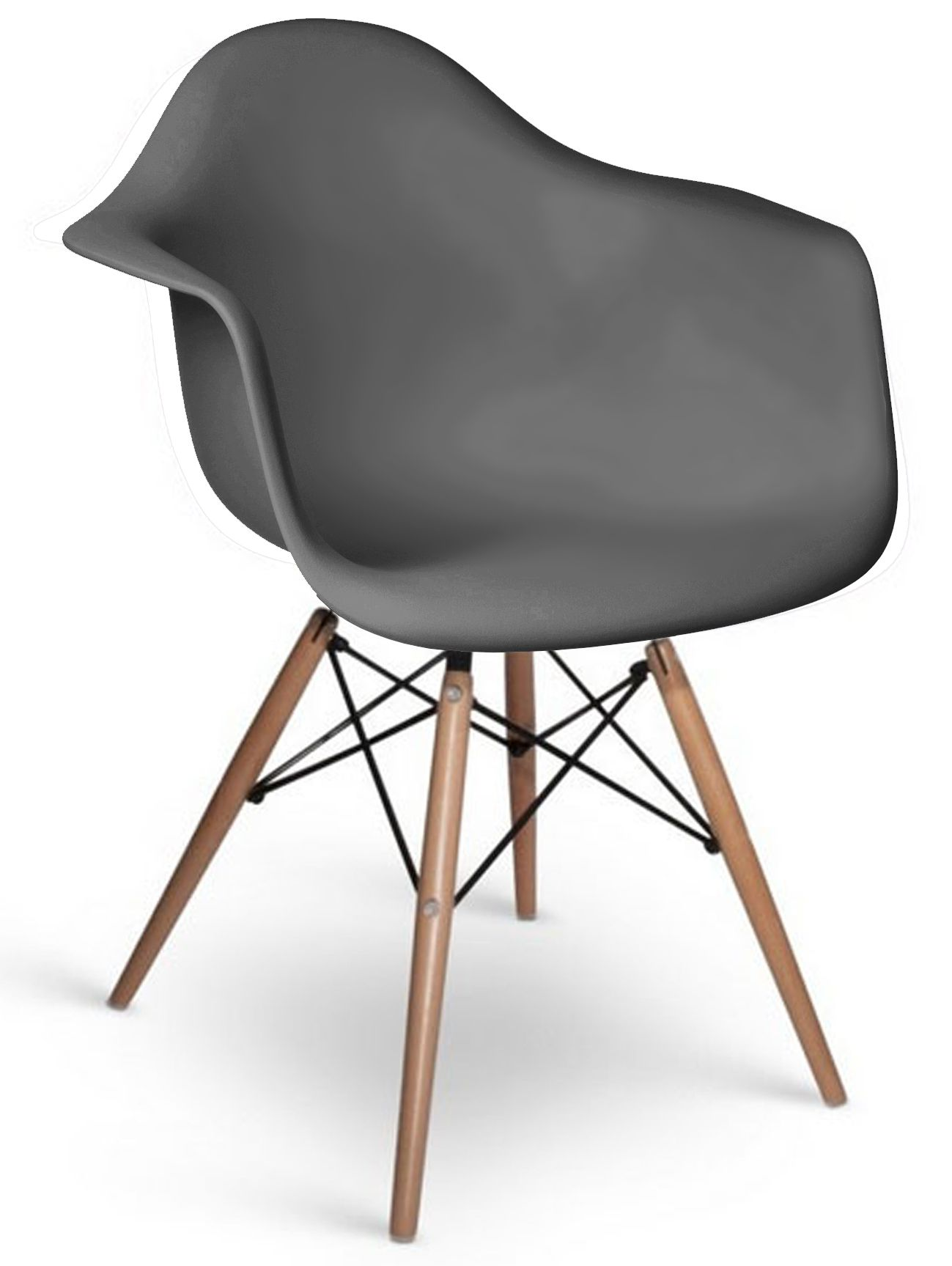 Chaise Eames Daw Inspiration  High Quality  Design