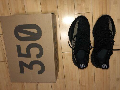 5b3bdea1d Details about ADIDAS Originals YEEZY Boost 350 V2 Clay Sneaker ...