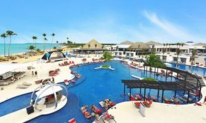 Groupon All Inclusive Stay At Chic Punta Cana By Royalton With Dates Into