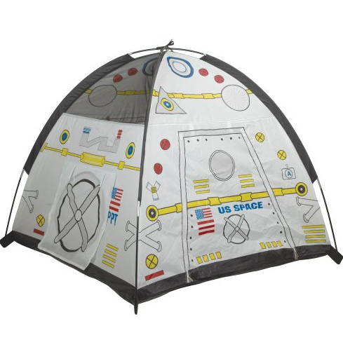 Gifts for Kids / Boys / Girls: Space Modual Tent @ Amazon