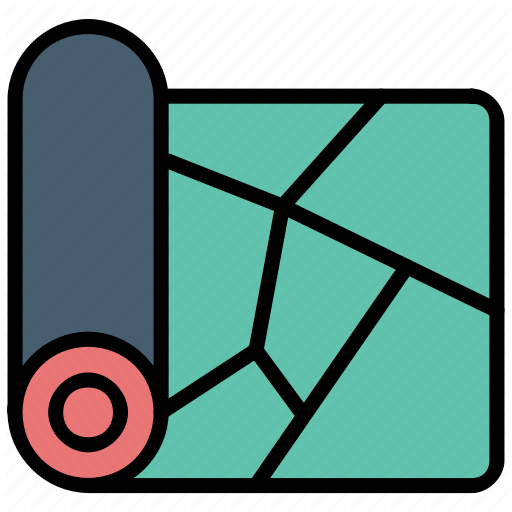 City Location Map Navigation Icon Download On Iconfinder Icon Map Navigation