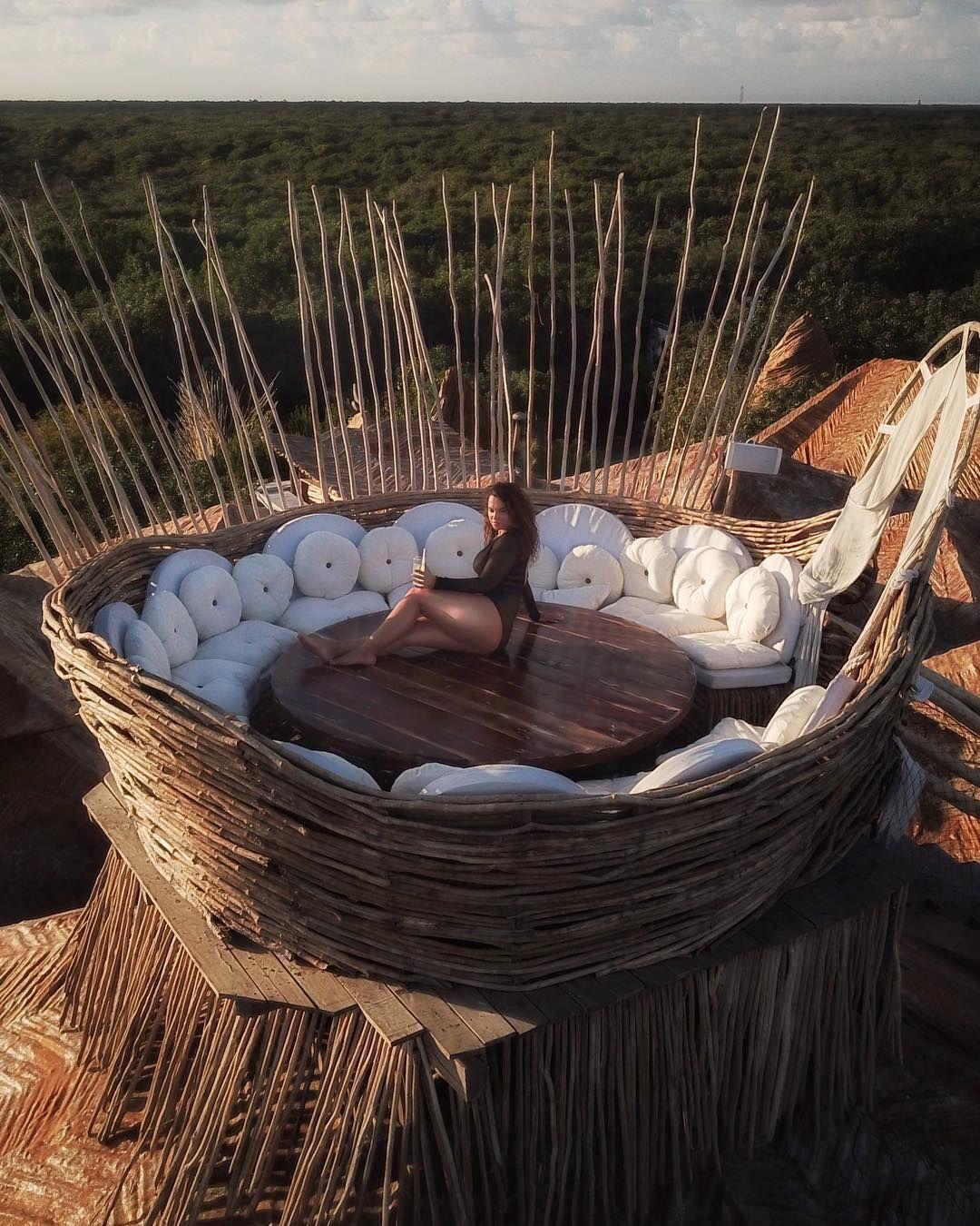Azulik Hotel Tulum And Maya Spa Mexico Vacation Rentals House Design Tulum Resort Plan