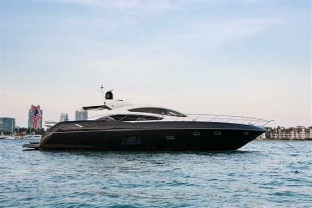 SUNSEEKER Ft In M For Sale SUNSEEKER Pinterest - Private cruise ship for sale
