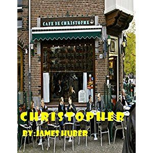 #Book Review of #Christopher from #ReadersFavorite - https://readersfavorite.com/book-review/christopher  Reviewed by Anne-Marie Reynolds for Readers' Favorite  Christopher by James Huber is a romantic action story told from the point of view of a reporter. Christopher is a chauffeur who is somewhat disappointed with his life. He has worked for the same family for almost half a century and is seriously thinking about retiring. Then a man appears on the scene; a man who was o...