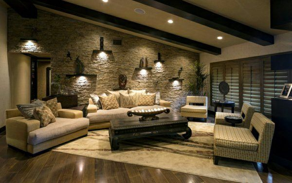 Moderne Wohnzimmer ~ Design moderne wohnzimmer ideen check more at