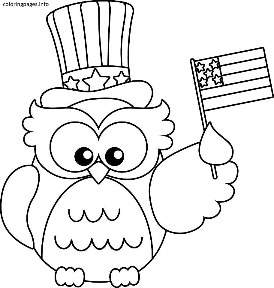 picture relating to Independence Day Coloring Pages Printable identified as freedom working day coloring web pages printable #flexibility working day