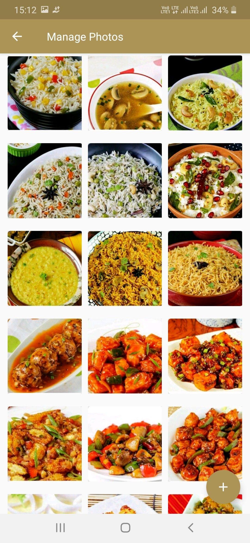 Pin On Food Served At Restaurant Taste Of Rajasthan Madh