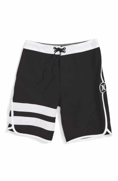 af931a007f Hurley Phantom Block Party Board Shorts (Big Boys) | MUSCLE CONTEST ...