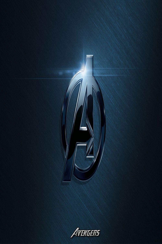 Best LOGO avengers wallpaper in 2020 Avengers wallpaper