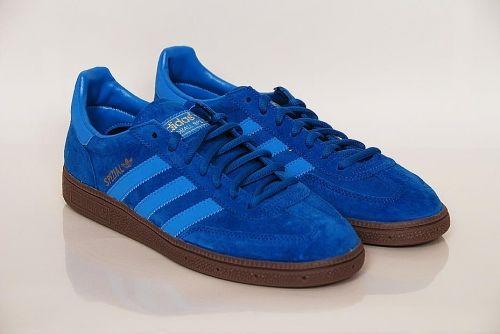 Adidas Originali Spezial Darkroyal (G63223) / Pool / Gum5 (G63223) Darkroyal ' 8e4352