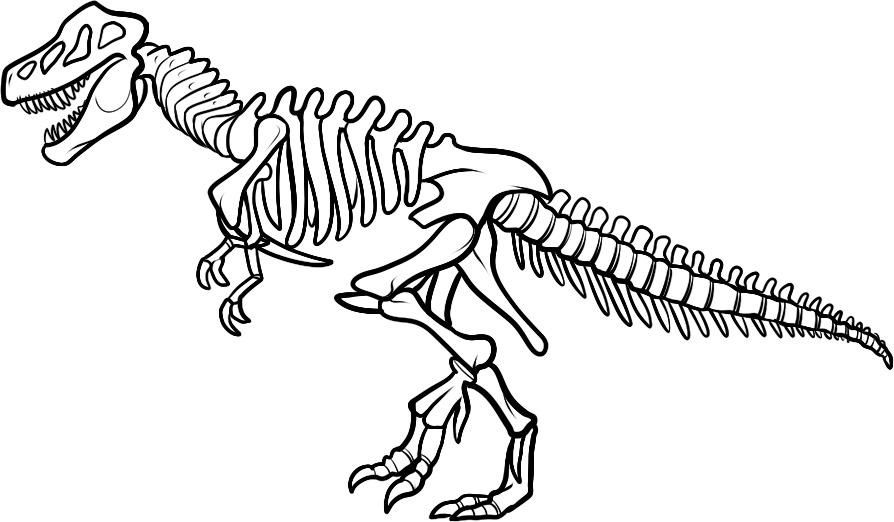 Dinosaur Coloring Pages For Kids With Images Dinosaur Coloring