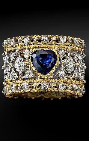 collection bijoux buccellati - Buscar con Google
