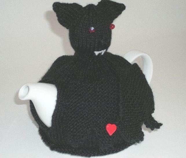 Bat Tea Cosy £2.00