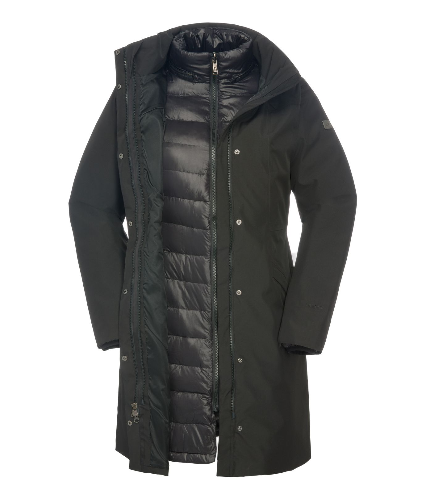 The North Face Suzanne Triclimate jacket Women for € 399.95