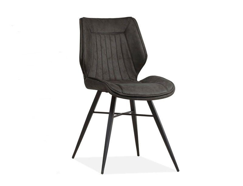 Quick La Chaise Quick Est Ultra Confortable Son Assise Enveloppante Vous Procure Un Bien Etre