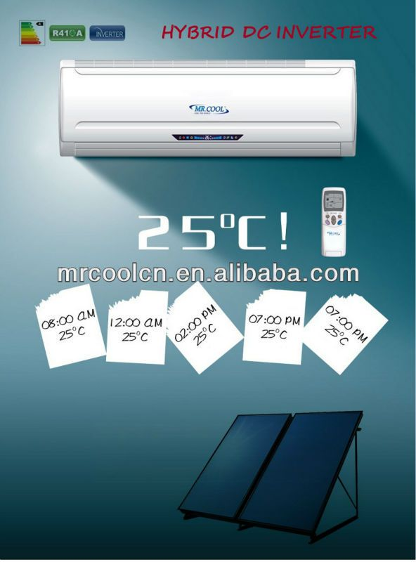1Solar Air Conditioner for homes 2Save energy upto 70 3Toshiba