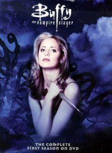 Buffy the Vampire Slayer il primo amore! ahahahah