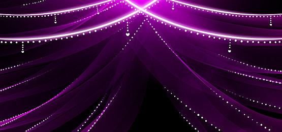 Pink Neon Heart Light Background Neon Heart Light Lights Background Heart Lights