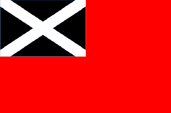 Royal Camuria Navy Flag Peace Symbol History