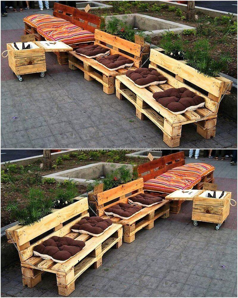 Pallet Outdoor Furniture Plan Modular Furniture Design Pallet Furniture Outdoor Outdoor Patio Decor
