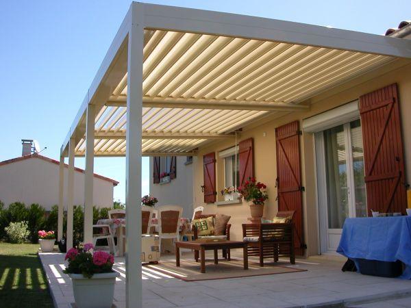 Resultado de imagen para terraza con techo transparente for Techos de terrazas modernas