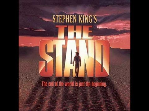 The Stand The Plague Part One 1994 Stephen King Movies Stephen King Books The Stand Movie