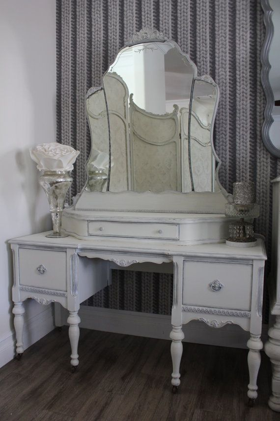 Sold Elegant Refinished Antique French Provincial