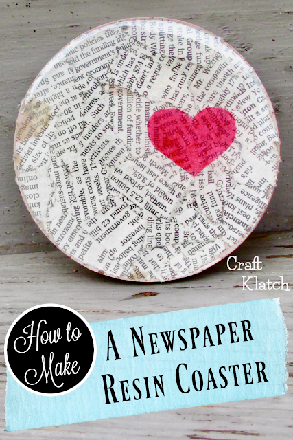Photo of Craft Klatch – Life's too short not to shimmer, so grab your glue gun and your glitter!™