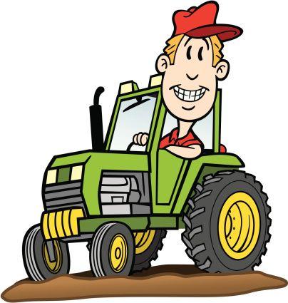 Bildergebnis fr traktor cartoon