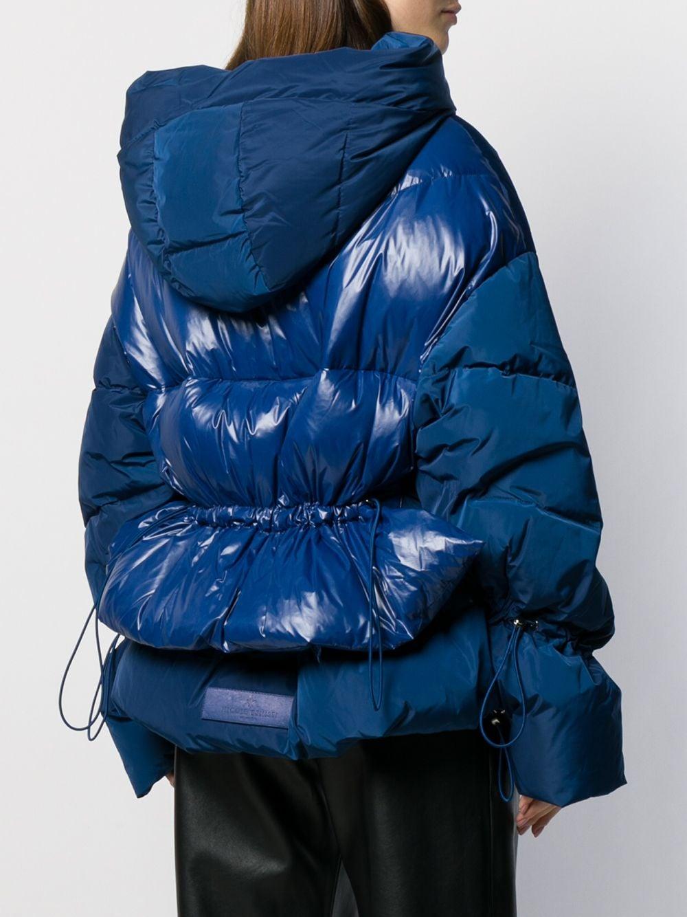 Nicole Benisti Matignon Down Jacket Farfetch Down Jacket Jackets Nicole [ 1334 x 1000 Pixel ]