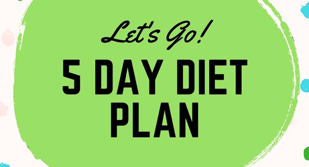 رجيم الخمس أيام مجرب 5 Day Diet Plan The North Face Logo North Face Logo