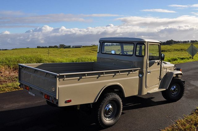 1977 fj45 toyota land cruiser truck toyota land cruiser. Black Bedroom Furniture Sets. Home Design Ideas
