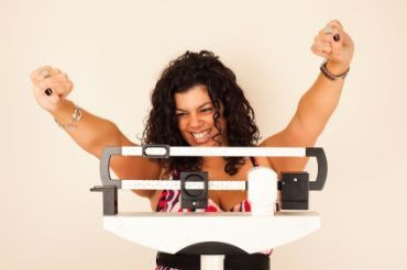 So, You've Reached Your Goal Weight... Now What?