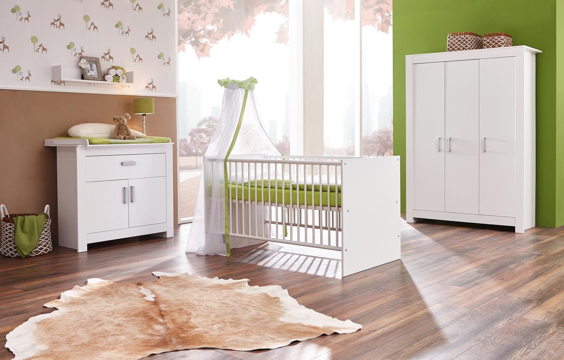 Babyzimmer Lilly Babyzimmer Baby Mobel Babyzimmer Und
