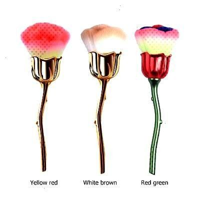 Flower Powder Makeup Brush Face Beauty Foundation Base Blush Cosmetic ToolYou can find BesRose Flower Powder Makeup Brush Face Beauty Foundation Base Blush Cosmetic ToolY...