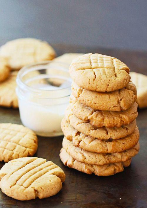 Peanut Butter Bacon Fat CookiesReally nice recipes. Every  Mein Blog: Alles rund um die Themen Genuss & Geschmack  Kochen Backen Braten Vorspeisen Hauptgerichte und Desserts # Hashtag