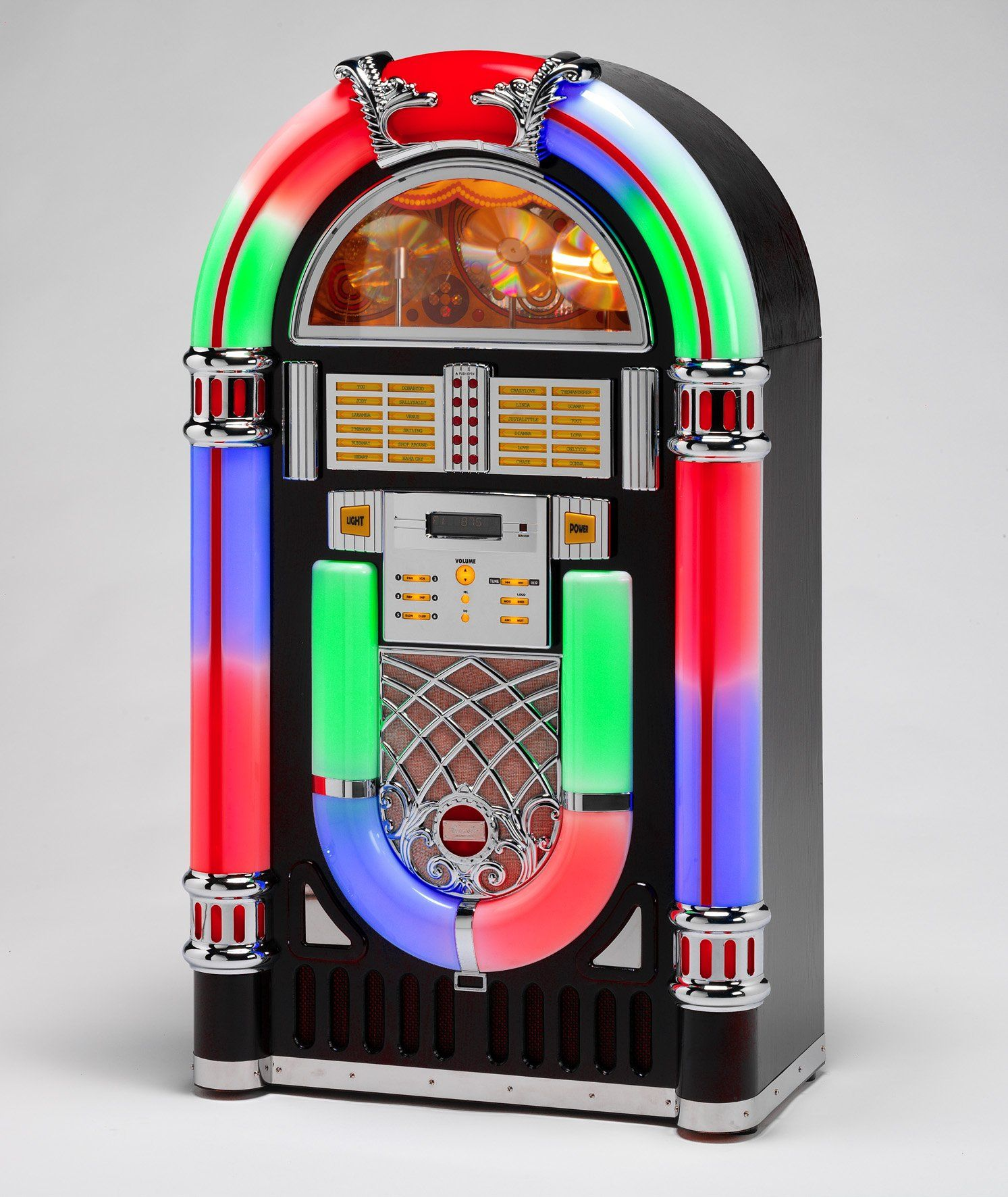 jukeboxes | Jukeboxes - Mini Jukeboxes - our selection of small