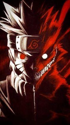 Naruto fox wallpaper by Ttv_creepyden1 - 60 - Free on ZEDGE™