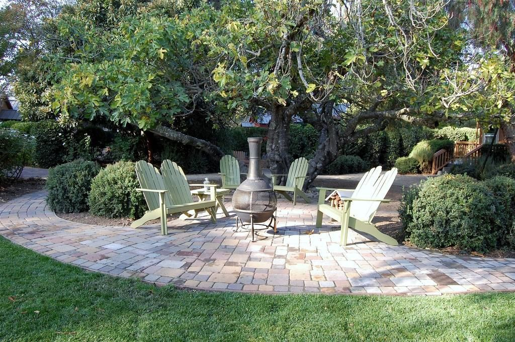 The Cottages Of Napa Valley Napa United States Dream Backyard Backyard Cottage