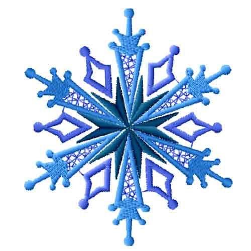 Purple Snowflake Clip Art | Purple Snowflake Clip Art Clipart ...