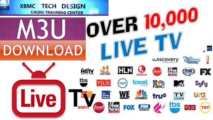 Channel Stream Update Pro Iptv Apk