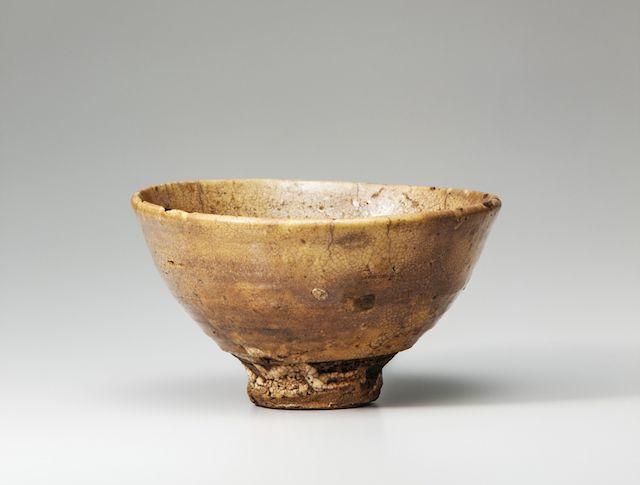 徹底解説】井戸茶碗とは|茶道具事典