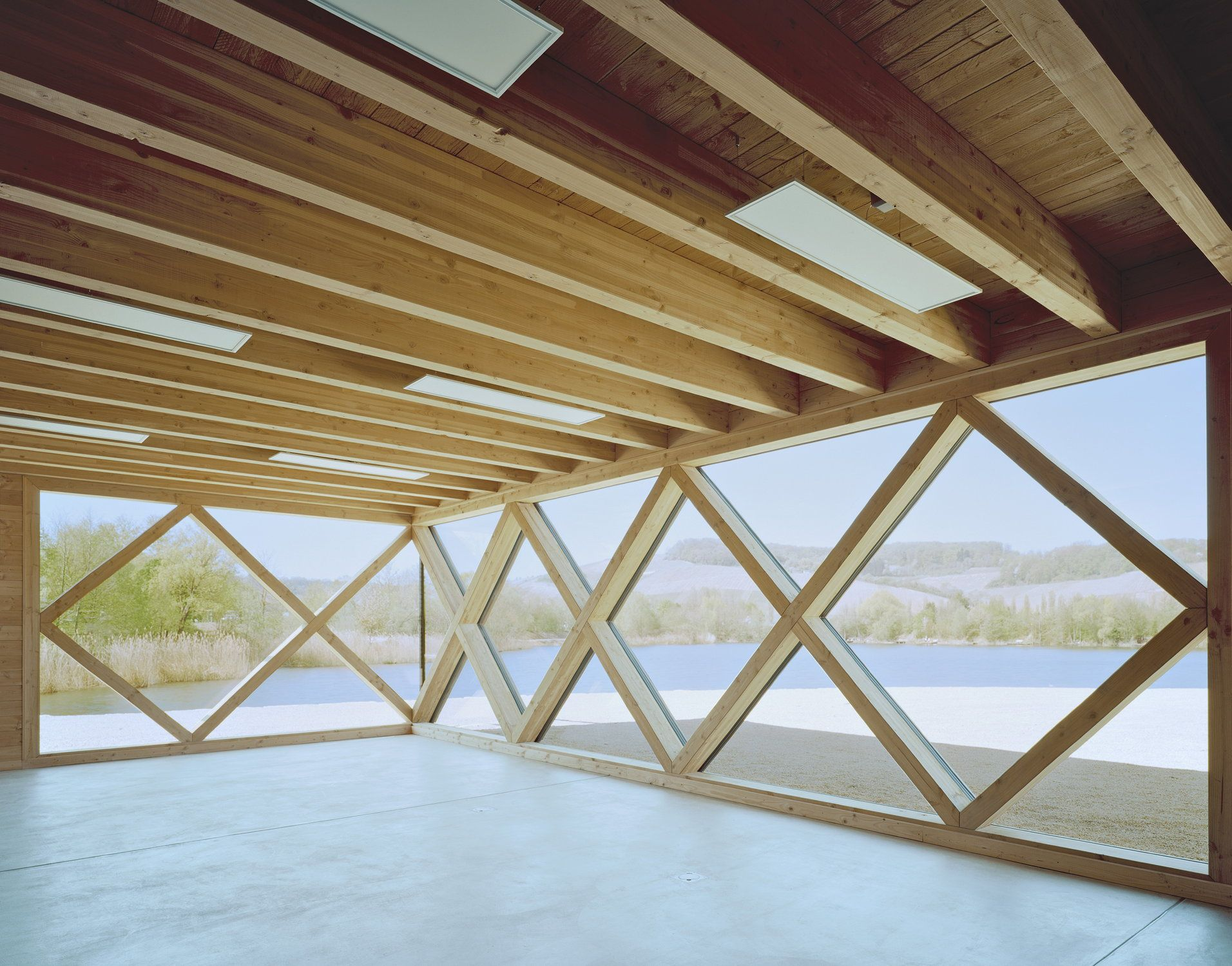 Architekt Luxemburg langhaus neues biodiversum in luxemburg facades and arch