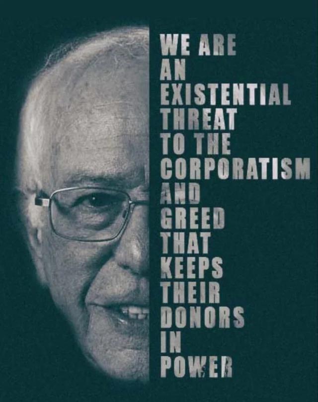 Pin On President Sanders